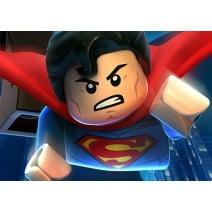 תמונה אכילה לגו סופרמן