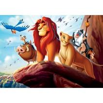 תמונה אכילה מלך האריות 1