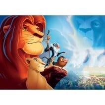 תמונה אכילה מלך האריות 2