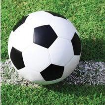 מפיות קטנות כדורגל