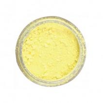 אבקת איבוק - צהוב לימון