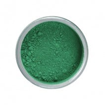 אבקת איבוק - ירוק גינה