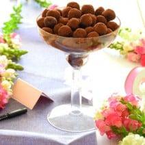 גביע מרגריטה לממתקים