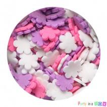 סוכריות מיקס פרחים