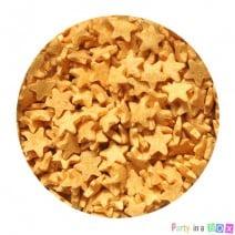 סוכריות כוכבים זהב