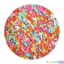 סוכריות ספרינקלס צבעוניים