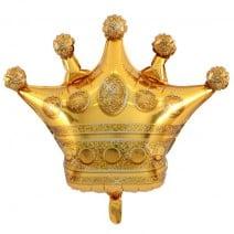 בלון מיילר כתר זהב