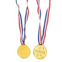 מדליית Winner