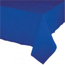 מפה חד פעמית - כחול