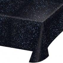 מפת שולחן אבודים בחלל