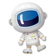 בלון מיילר אסטרונאוט