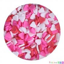 סוכריות מיקס לבבות אהבה