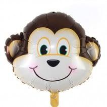 בלון מיילר ראש קוף