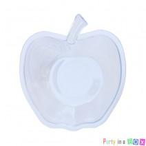 קערית בצורת תפוח