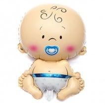 בלון מיילר תינוק