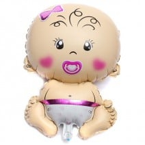 בלון מיילר תינוקת