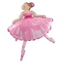 בלון מיילר רקדנית בלט