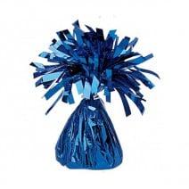 משקולת לבלונים כחול