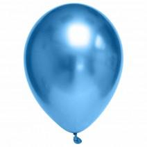 בלוני כרום - כחול