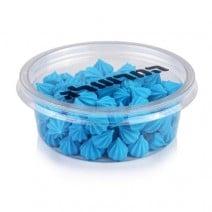 מיני נשיקות טפטופים - כחול
