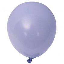 בלונים - סגול כחול מקרון
