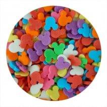 סוכריות מיקי מאוס צבעוניות