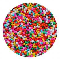 סוכריות לקישוט 100 ג' - צבעוני