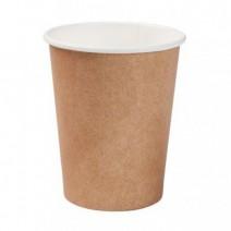 כוסות נייר גדולות קראפט