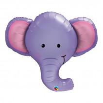 בלון מיילר ראש פיל