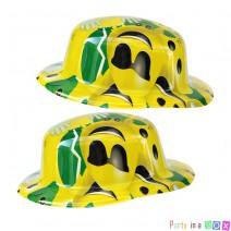 כובעי מסיבה אימוג'י