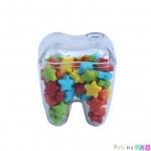 מיני קופסאות שן ראשונה