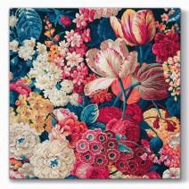 מפיות גדולות פרחי בר
