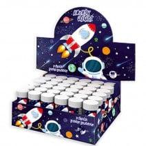 בועות סבון חלל