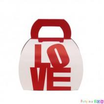 תיקי מתנה LOVE