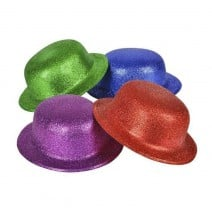 כובעי מסיבה גליטר