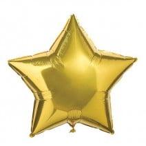 בלון מיילר כוכב זהב