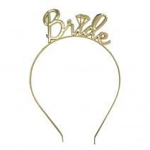 קשת Bride זהובה