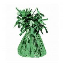 משקולת לבלונים ירוק