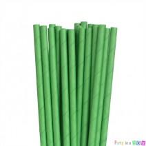 קשיות נייר חלקות - ירוק