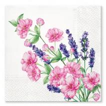 מפיות גדולות Gentle Bouquet