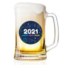 מדבקות מיתוג מסיבה 2021