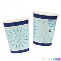 כוסות נייר עצמאות