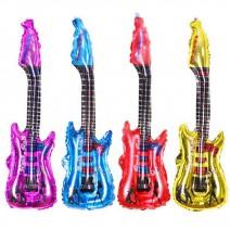 גיטרות מיילר מתנפחות