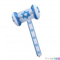 פטיש מרשרש דגל ישראל