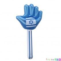 פטיש כאפה דגל ישראל