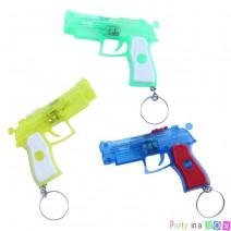 מחזיק מפתחות אקדח