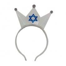 קשת מלך דגל ישראל