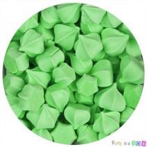 נשיקות ירוק