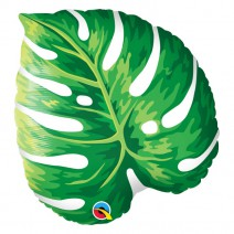 בלון מיילר עלה ירוק