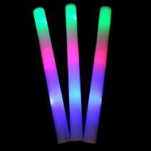 ספוג אור 3 צבעים